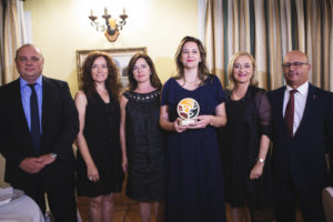 Premios Salud Mental Región de Murcia