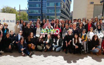 El III Encuentro de Mujeres con Discapacidad lo lidera la Salud Mental