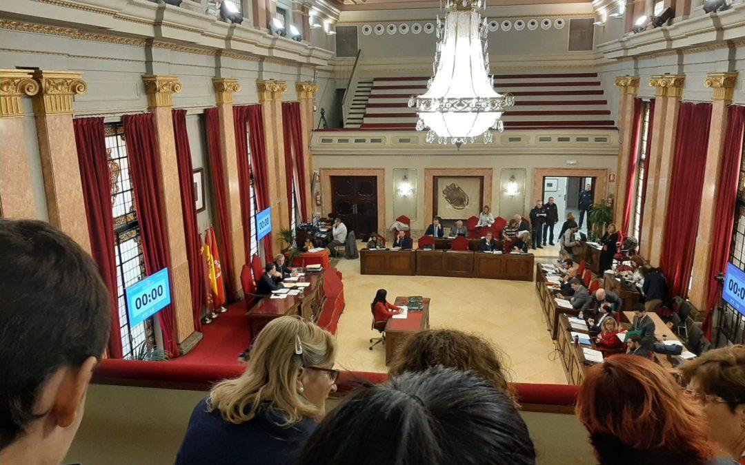Paso adelante para la regulación del juego en Murcia
